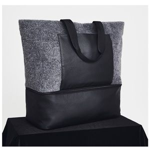 NEW Oversized DSW Tote Bag